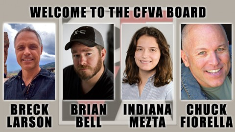 Meet the New CFVA Board of Directors